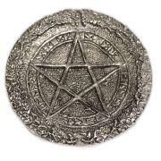 Prato de Altar - Lei Wicca