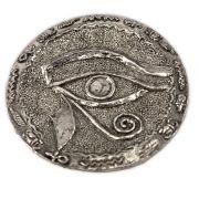 Prato de Altar - Olho de Hórus