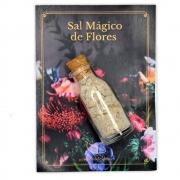 Sal Mágico de Flores