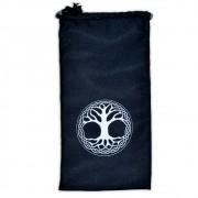 Saquinho para Oráculo Árvore da Vida - Preto