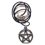 Talismã Colar Pentagrama, Proteção - Classic