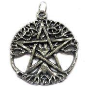 Talismã Pentagrama - Tree of Life