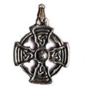 Talismã Pingente - Celtic Cruz Pequeno