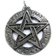 Talismã Pingente - Tetragramaton