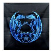 Toalha de Altar - Dragão Azul