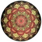 Toalha Emborrachada para Altar Mandala mod. 10