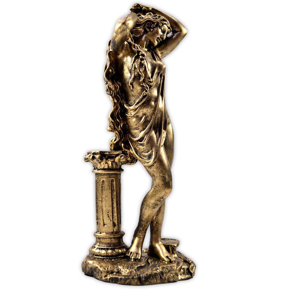 Afrodite - Dourada