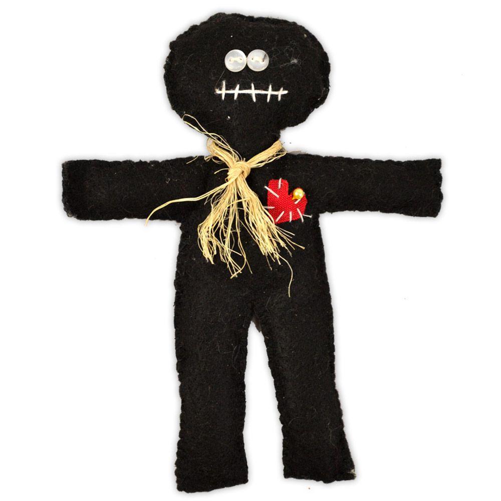 Spirit Doll Modelo 2  - Preto