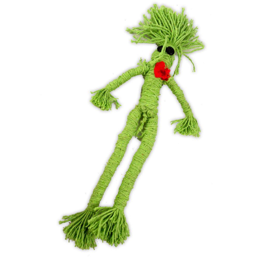 Spirit Doll  - Verde