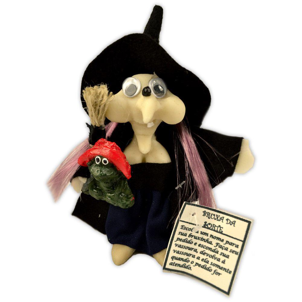 Bruxa da Sorte