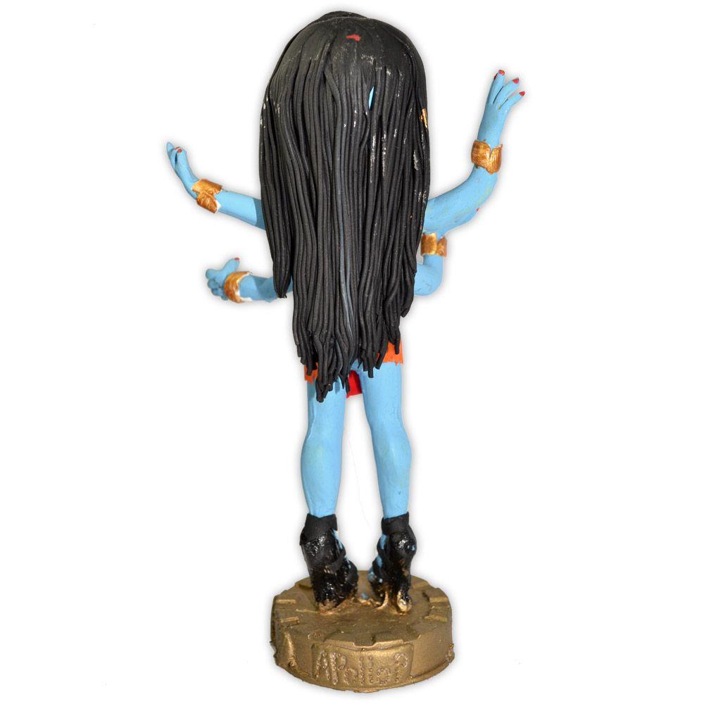 Coleção Fofo Deusa - Kali