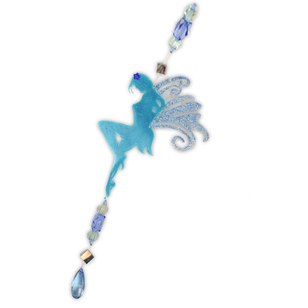 Fio de Luz - Fada Azul