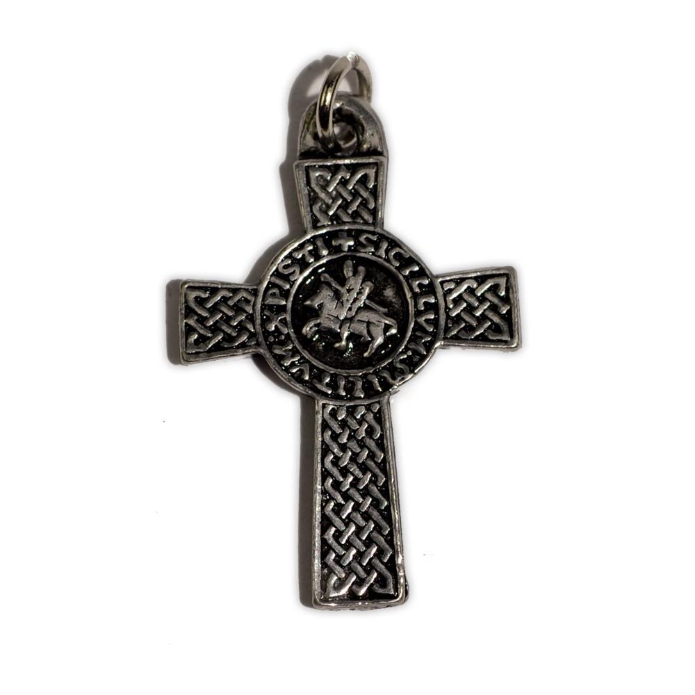 Talismã - Cruz Templário
