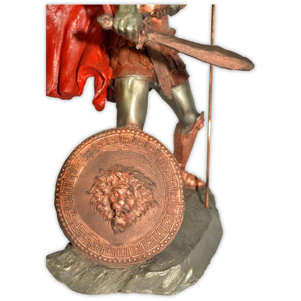 Deus Ares - Deus da Guerra