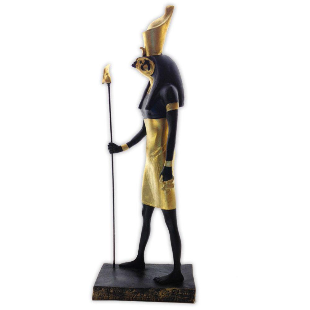 Deus Hórus - Grande