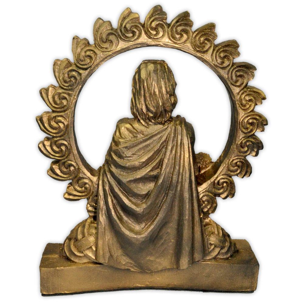 Deus Sol - Dourado