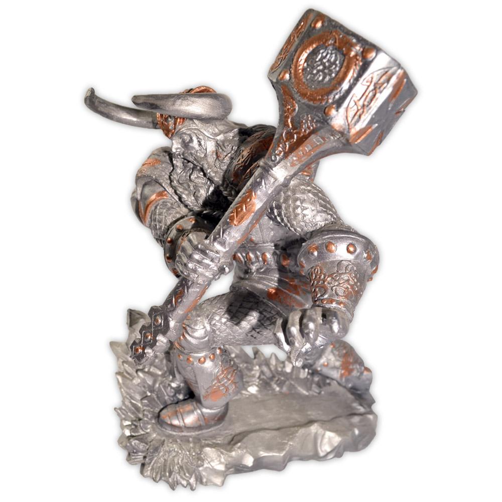 Thor, Deus dos Trovões e Protetor da Humanidade - Prateado