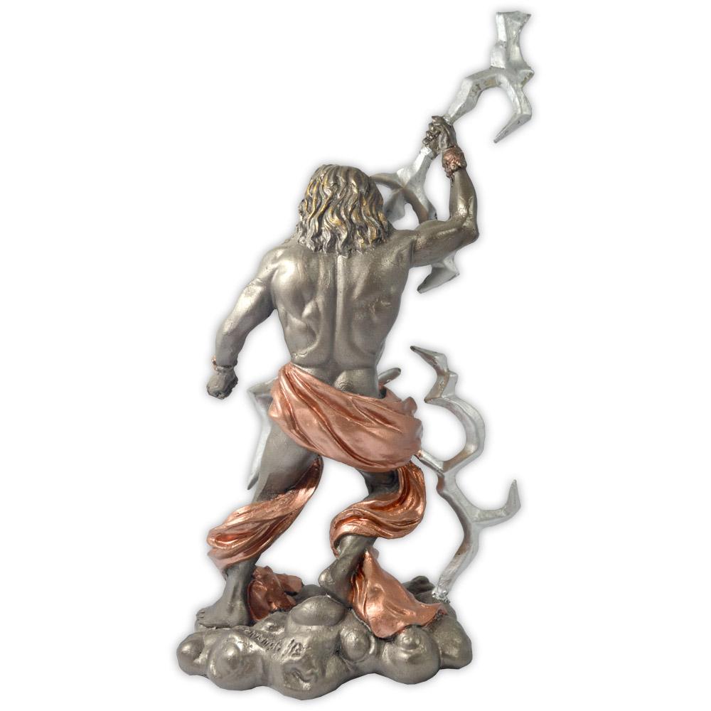 Deus Zeus - modelo 2
