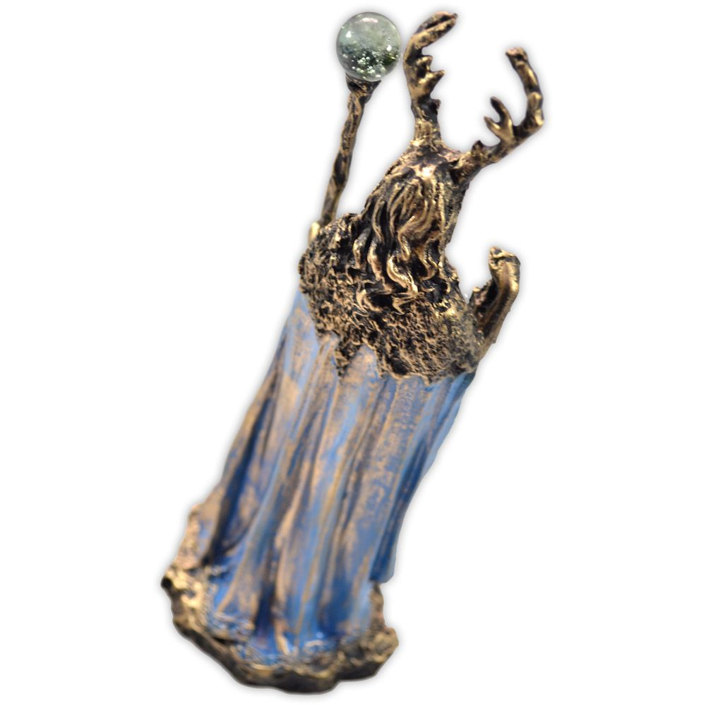 Elen, Deusa dos Caminhos Mágicos