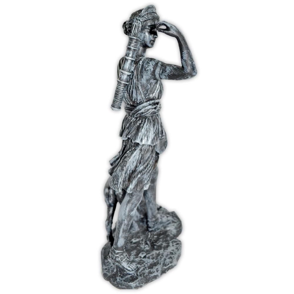 Diana, Deusa da Lua e da Caça - Pedra