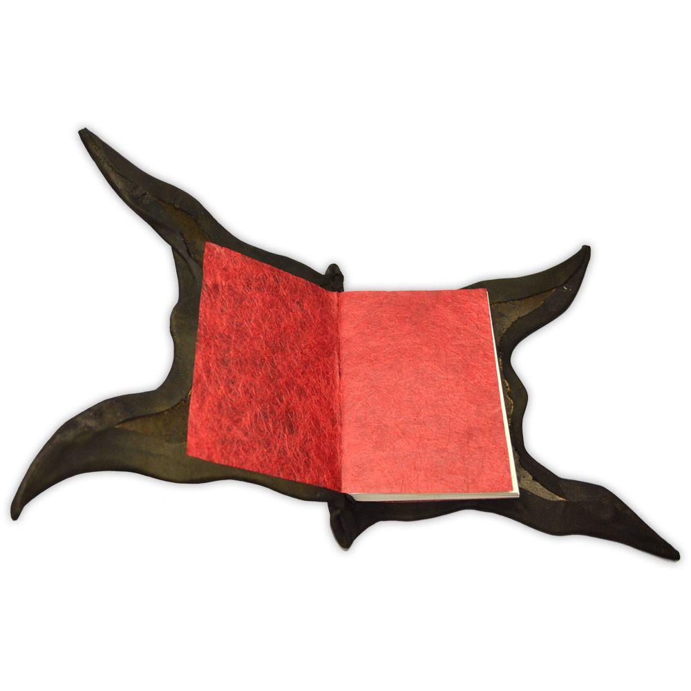 Grimório Pentagrama 100pg.  - modelo 1