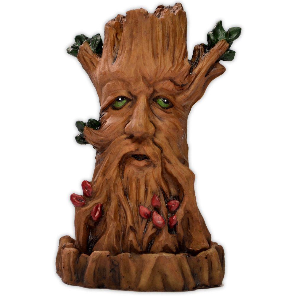 Incensário  - Árvore