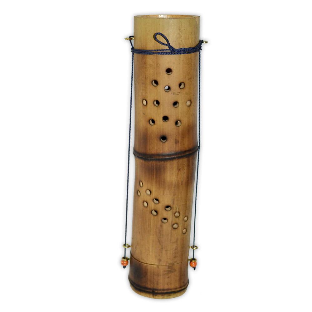 Incensário Bambu