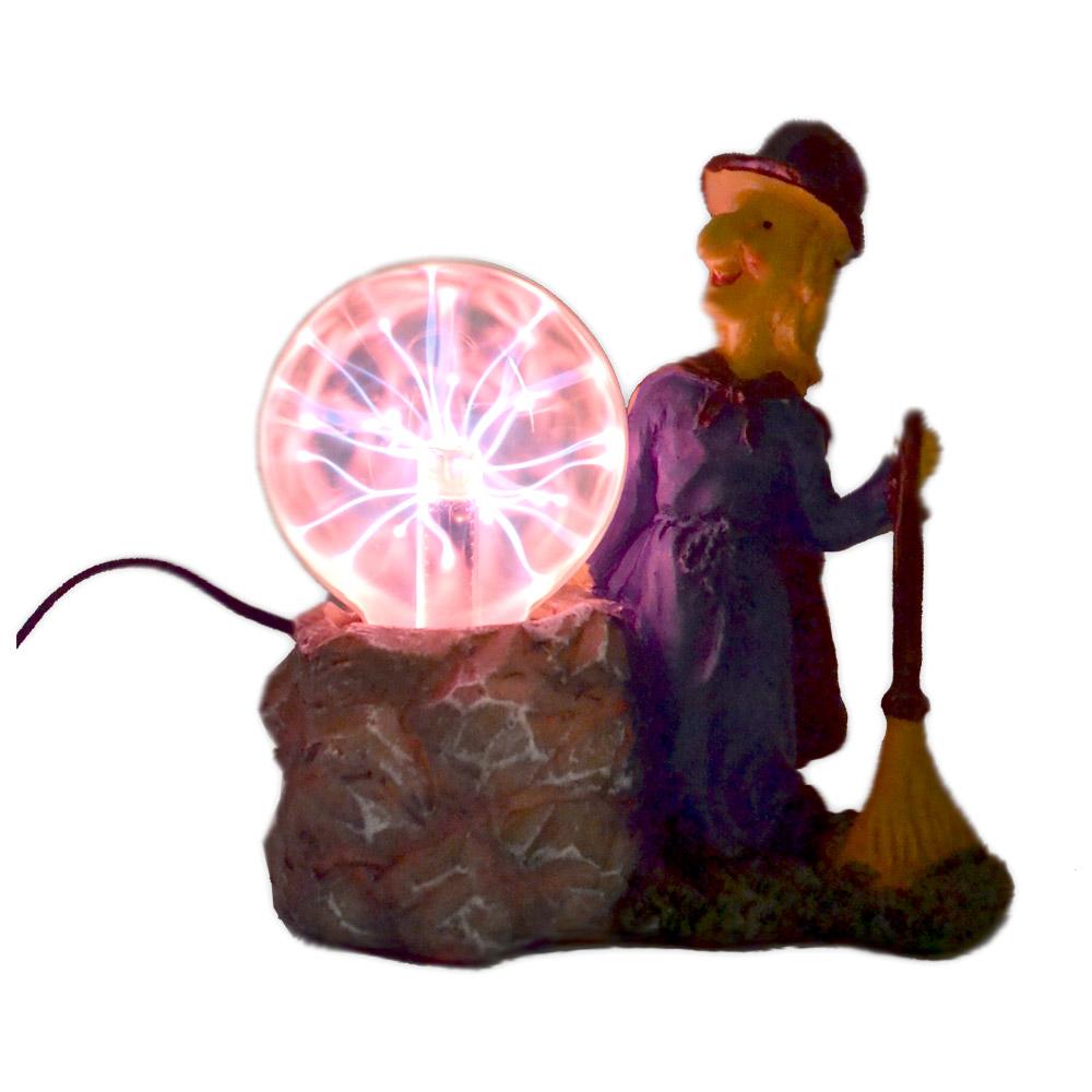 Luminária Bruxa