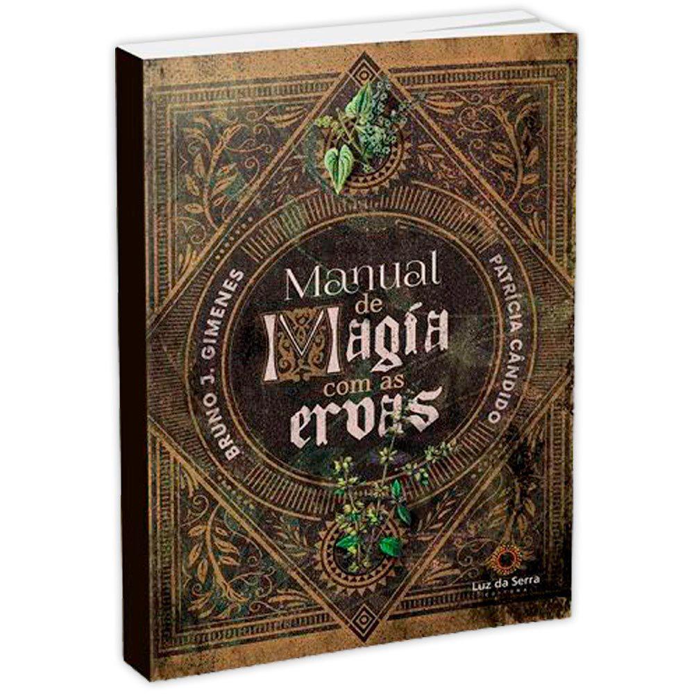 Manual de Magia com Ervas