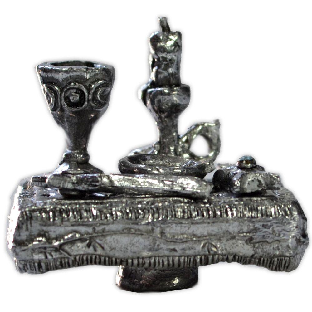 Mirtsie - Mini Altar