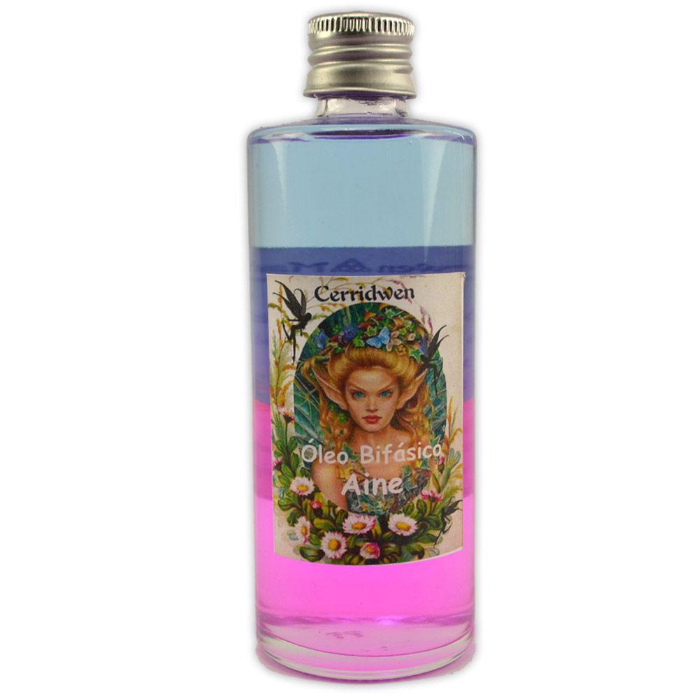 Óleo Bifásico - Aine Deusa das Fadas