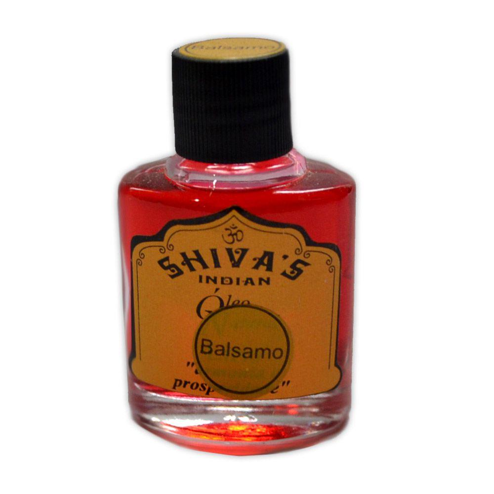 Óleo Shivas Indian - Bálsamo