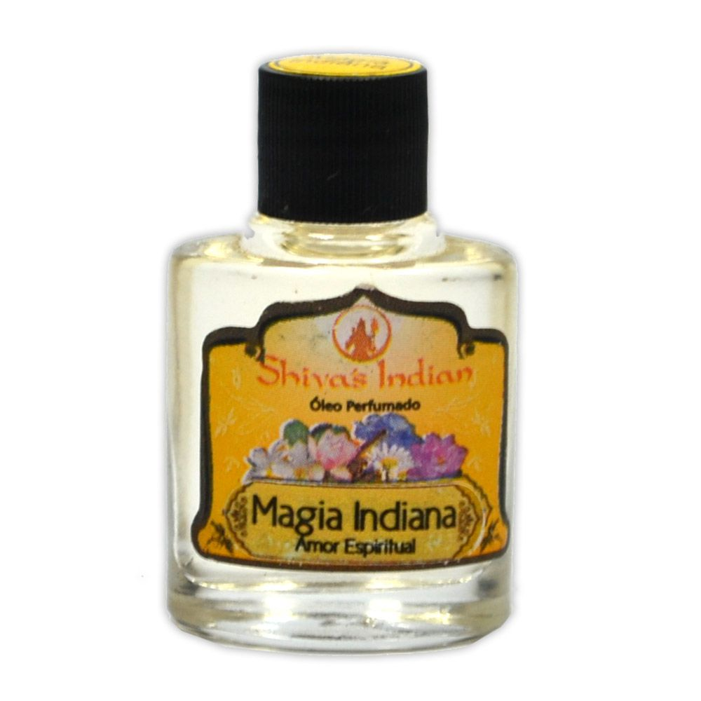 Óleo Shivas Indian - Magia Indiana