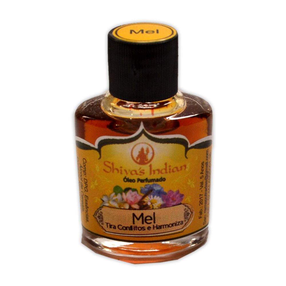 Óleo Shivas Indian - Mel