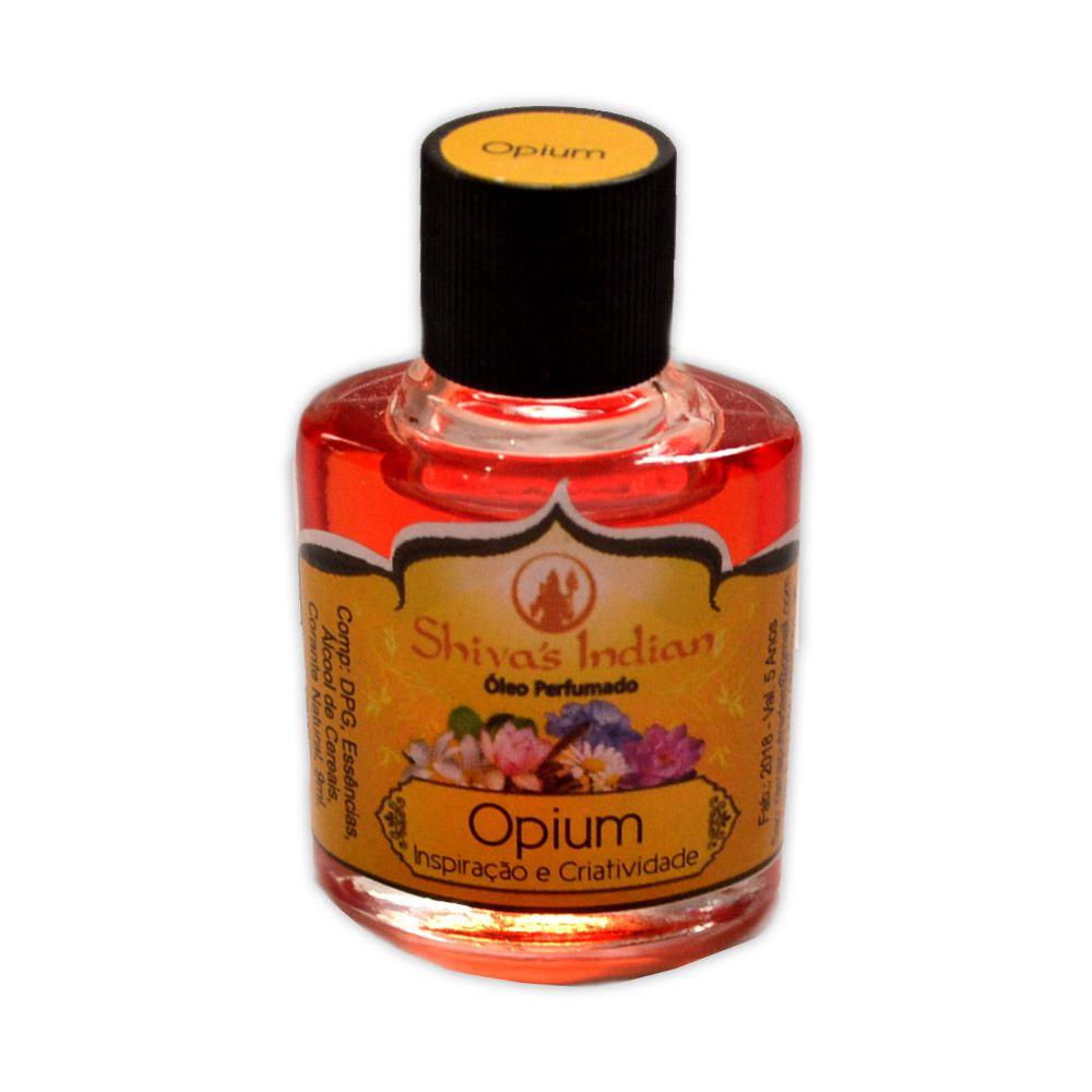 Óleo Shivas Indian Opium - Inspiração e Criatividade