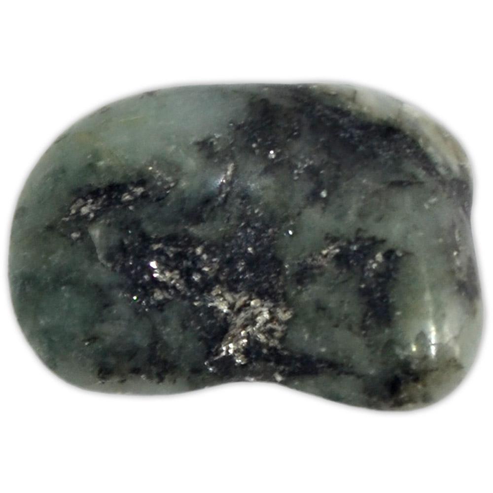 Pedra de Coleção Esmeralda - Amor e Rejuvenescimento