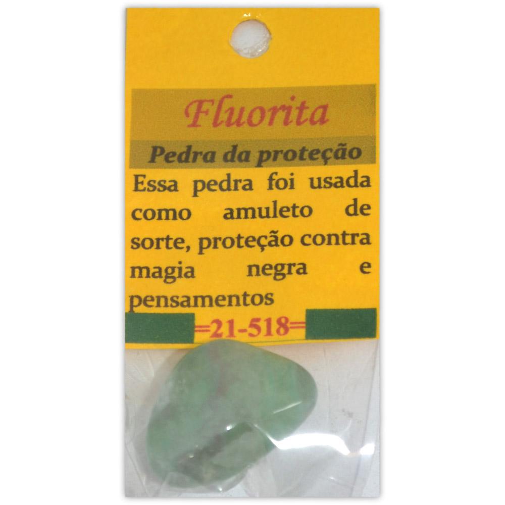 Pedra de Coleção - Fluorita