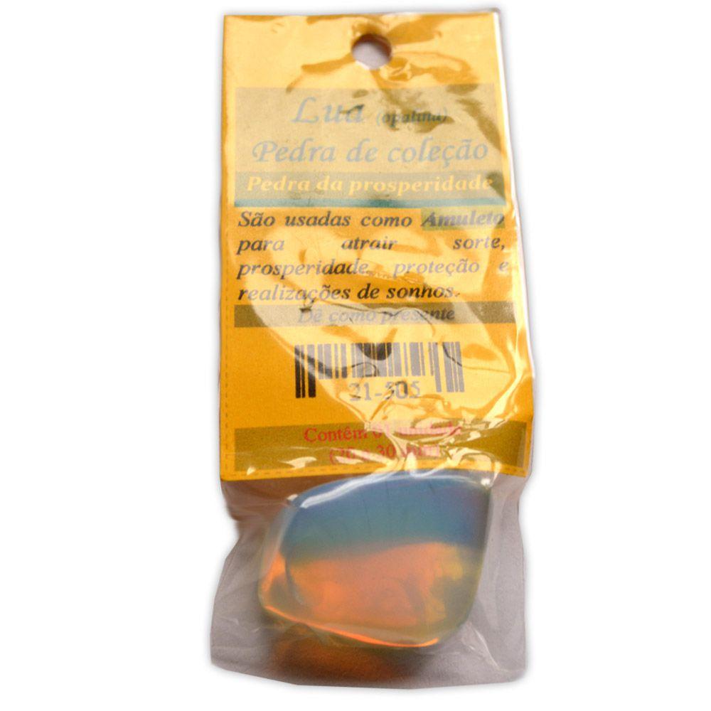 Pedra de Coleção - Opalina