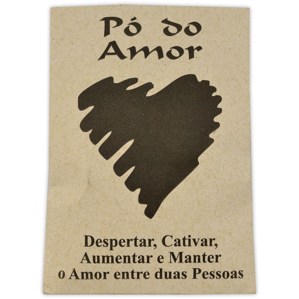 Pó - Amor