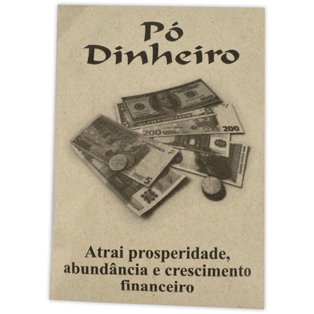 Pó - Dinheiro