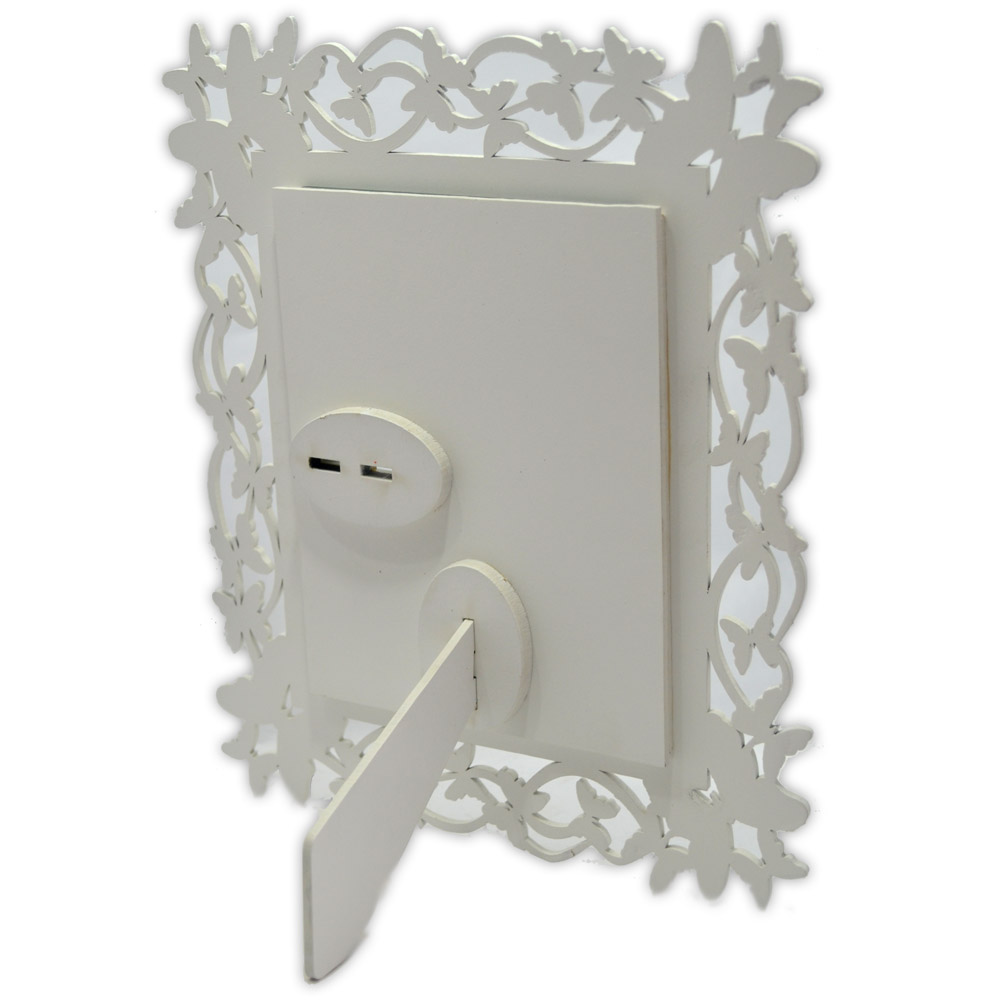 Porta Retrato Branco
