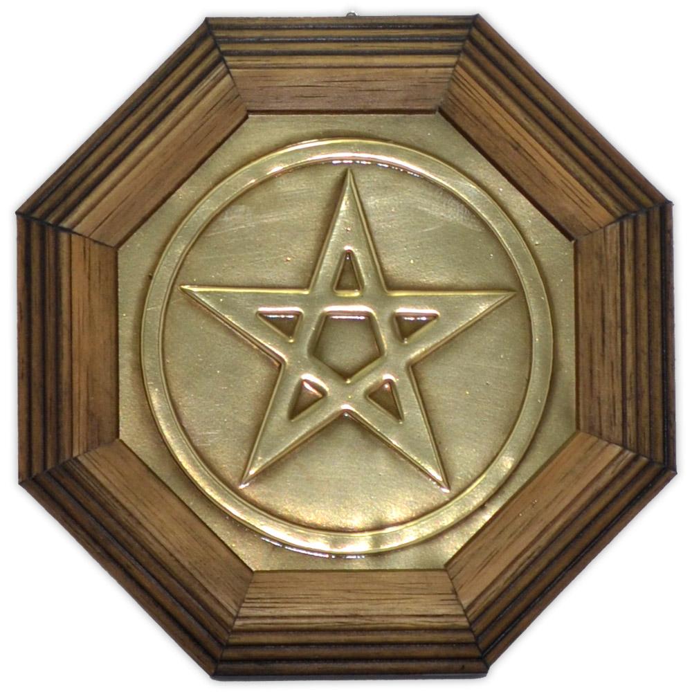 Quadro Pentagrama