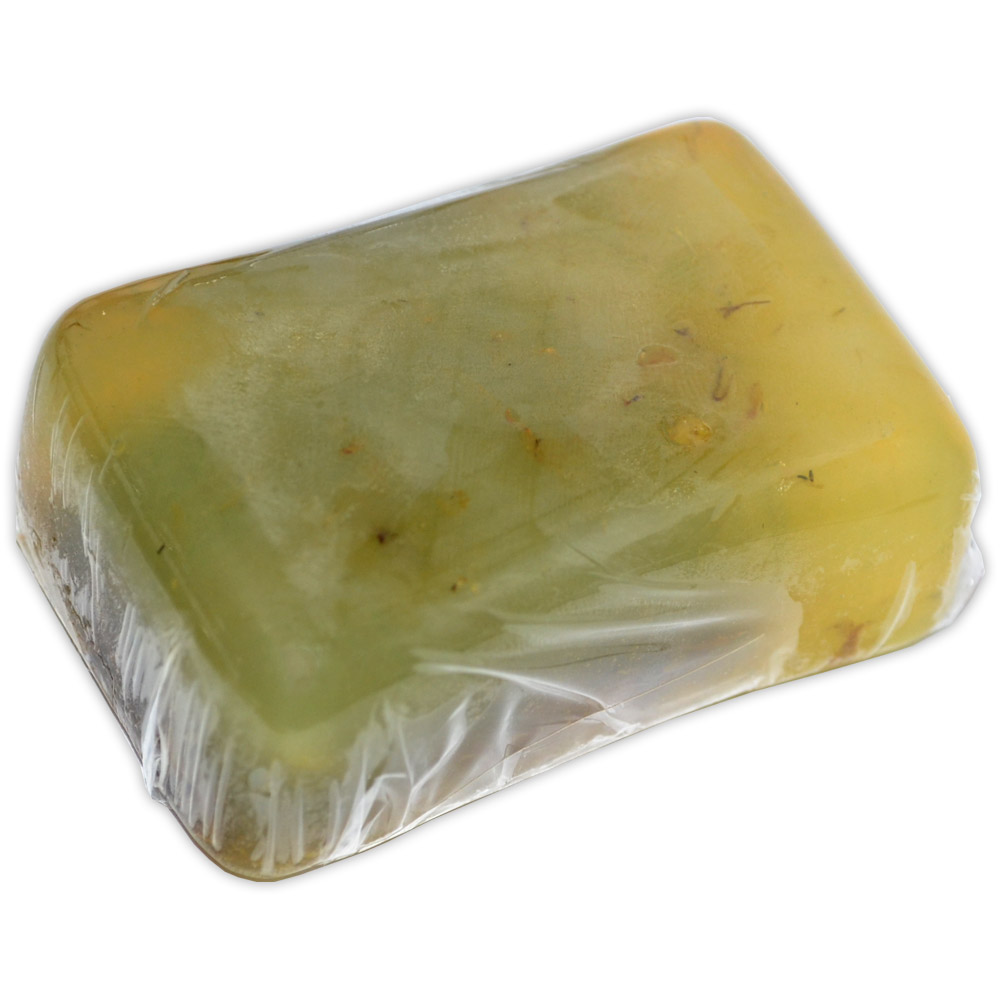 Sabonete Glicerinado - Camomila