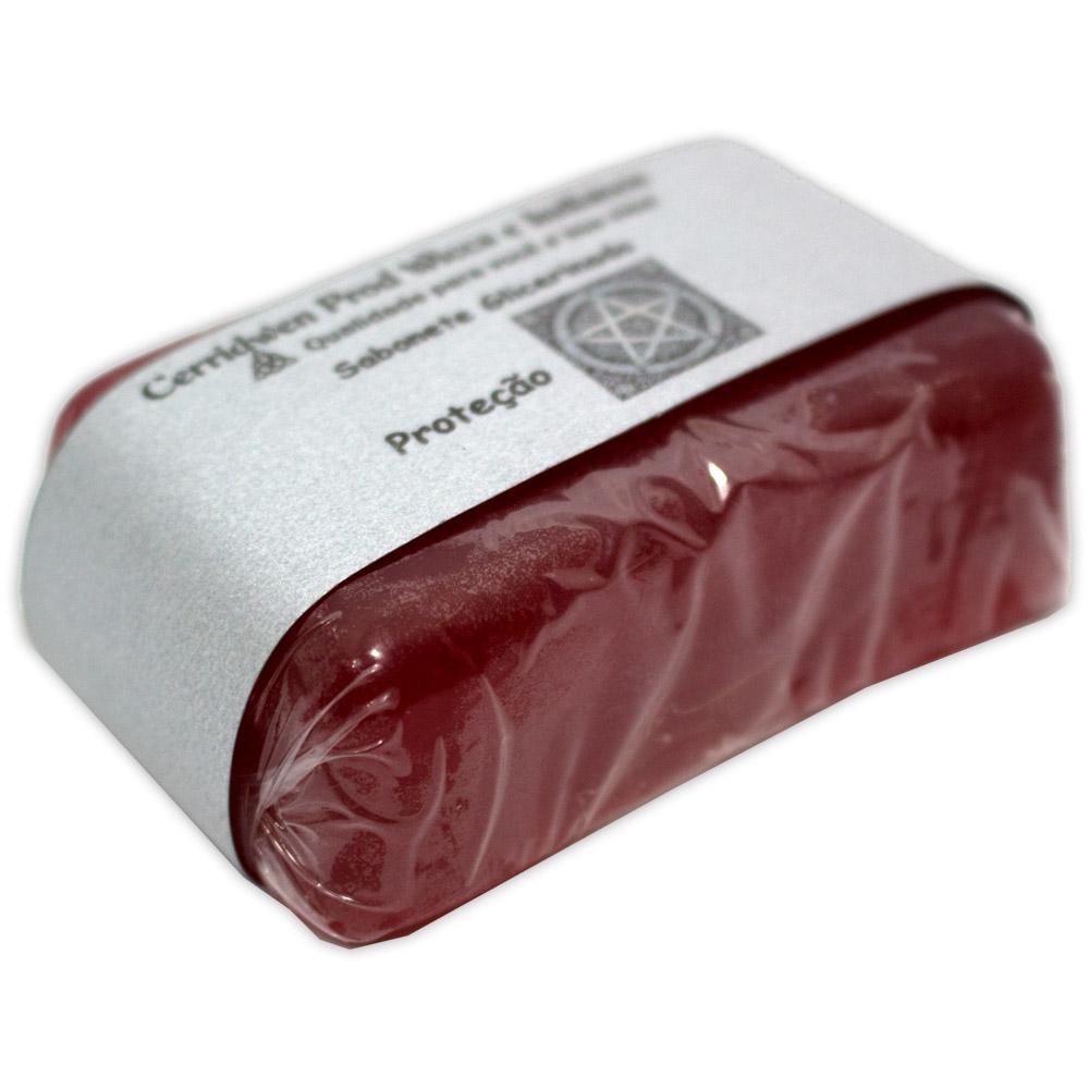 Sabonete Mágico - Proteção
