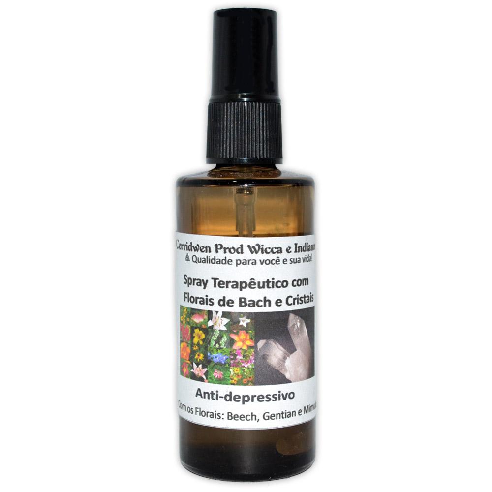 Spray Terapêutico - Anti-depressivo