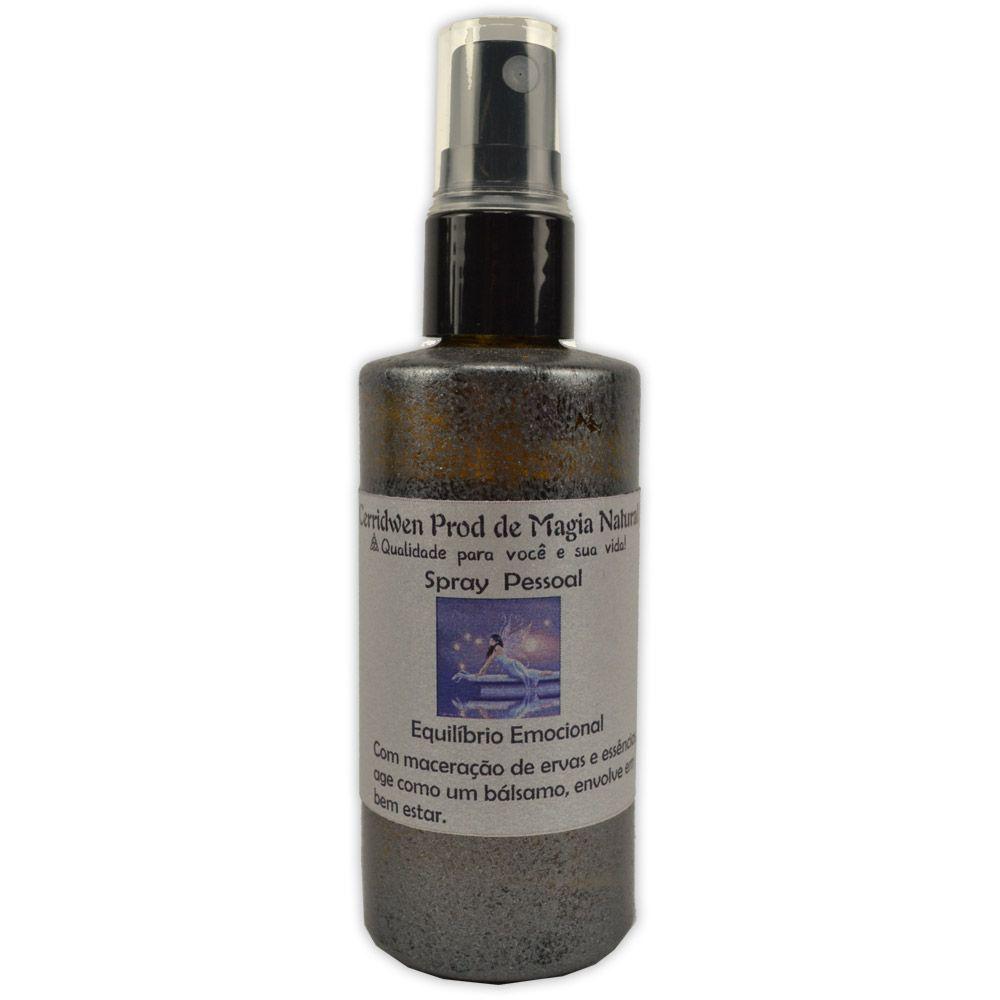 Spray para Ambientes - Equilíbrio Emocional