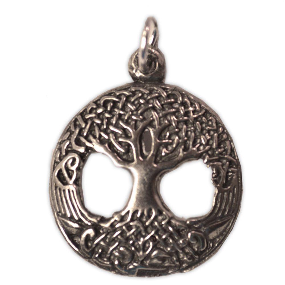 Talismã Pingente  - Árvore da Vida mod. 1