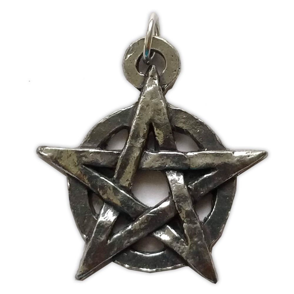 Talismã Pentagrama - Medieval