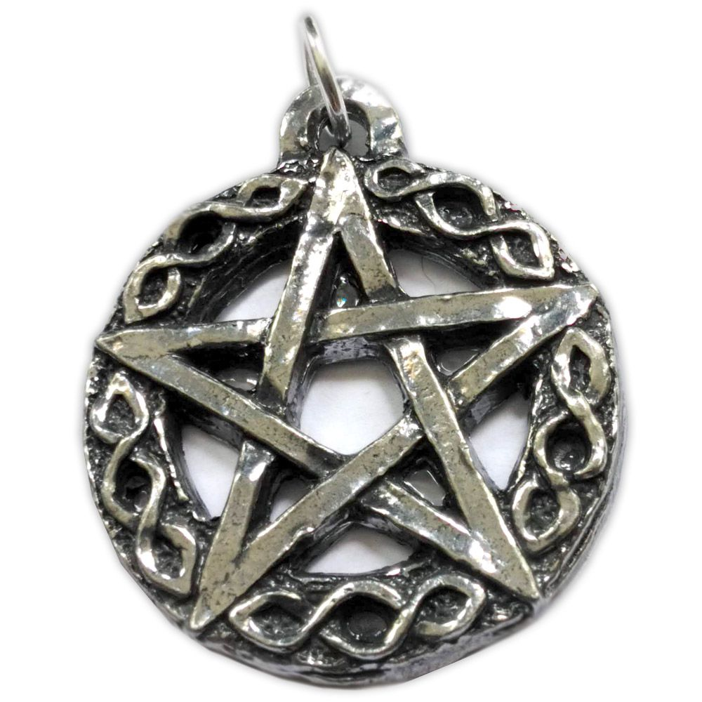 Talismã Pentagrama - Noite Céltica