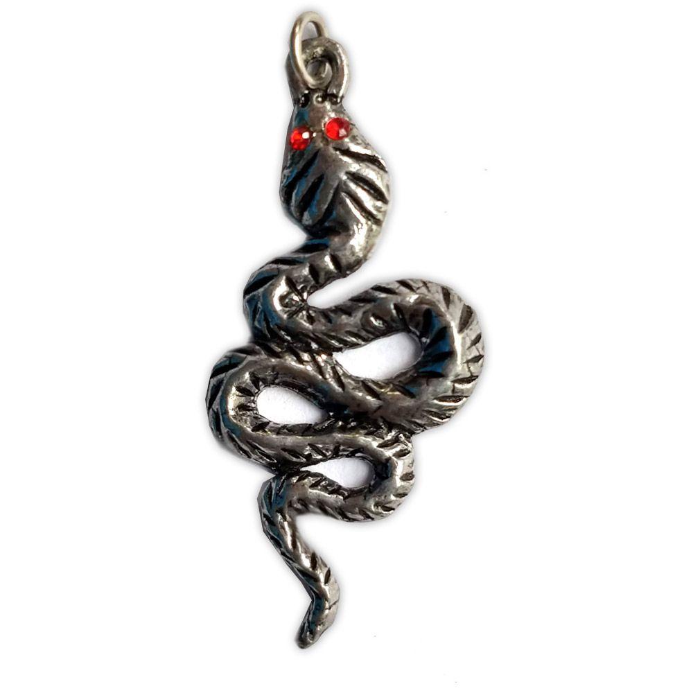 Talismã Pingente - Cobra